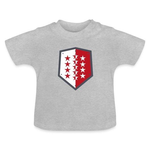 Wallis 1815 Valais - Baby T-Shirt