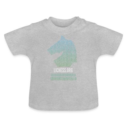Binary Knight - Baby T-Shirt