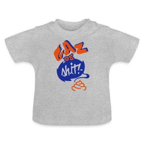 GAZ de Shit - T-shirt Bébé