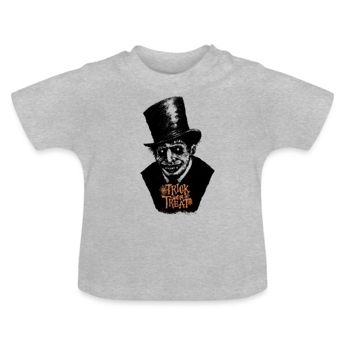 Halloween Death - Baby T-Shirt
