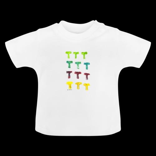 Original Color T BY TAiTO - Vauvan t-paita