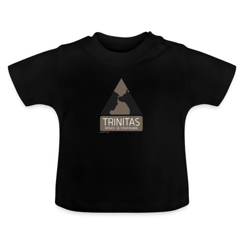 Trinitas Nøglesnor - Baby T-shirt
