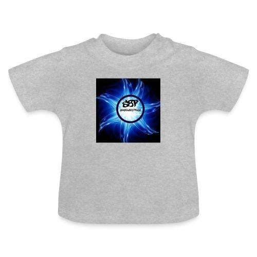 pp - Baby T-Shirt