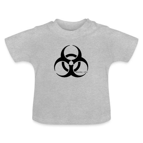 Biohazard - Shelter 142 - Baby T-Shirt