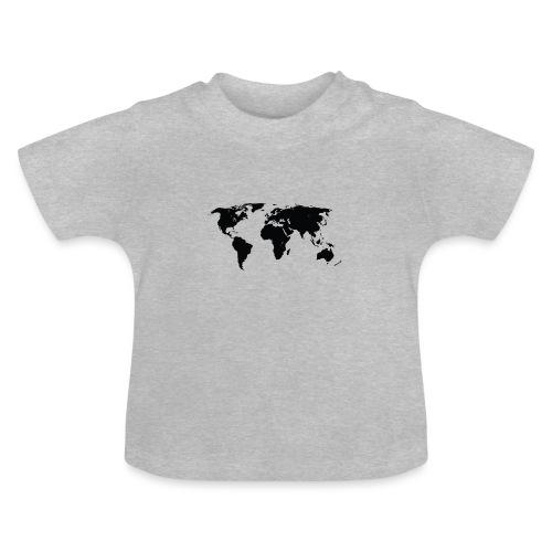 World - Baby T-shirt