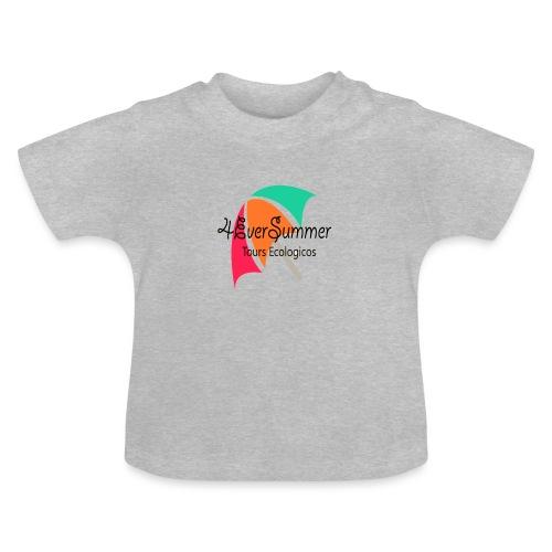 $ever ecologist - Camiseta bebé