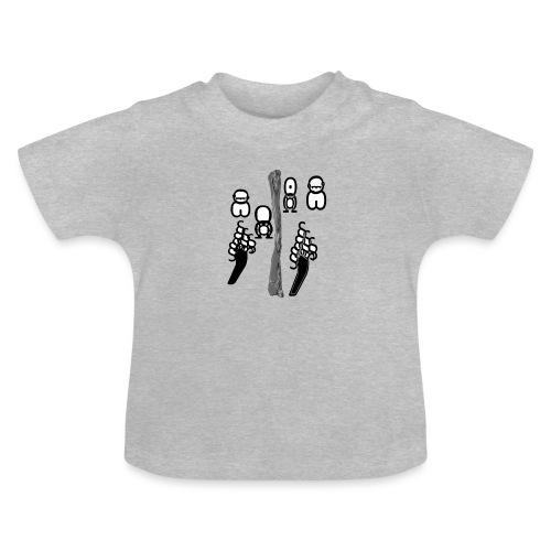 Ohn and nhog s - Camiseta bebé