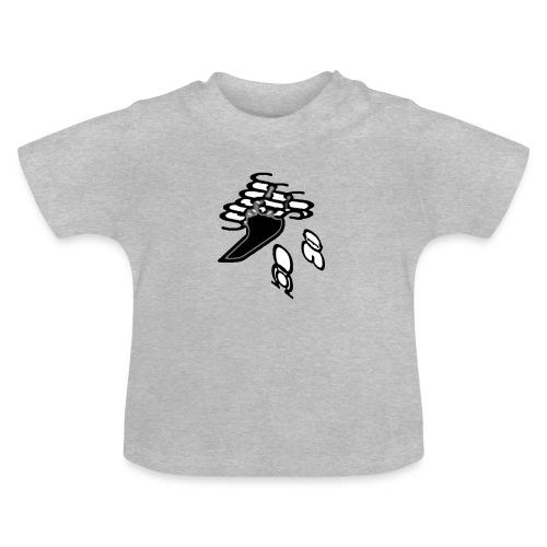 ohn and nhog - Camiseta bebé