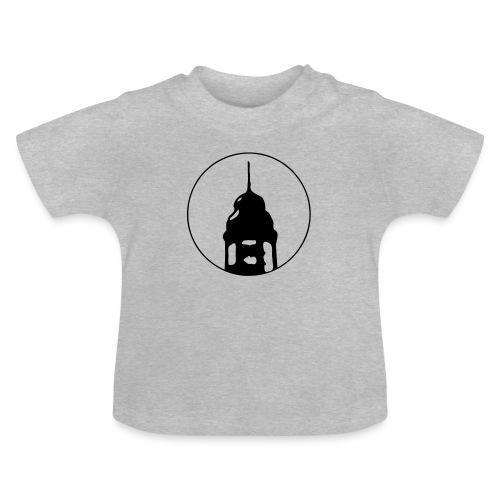 Neckarstadtblog Logo - Baby T-Shirt