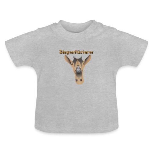 Ziegenflüsterer - Baby T-Shirt