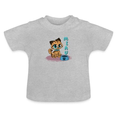 Miau - Baby T-Shirt