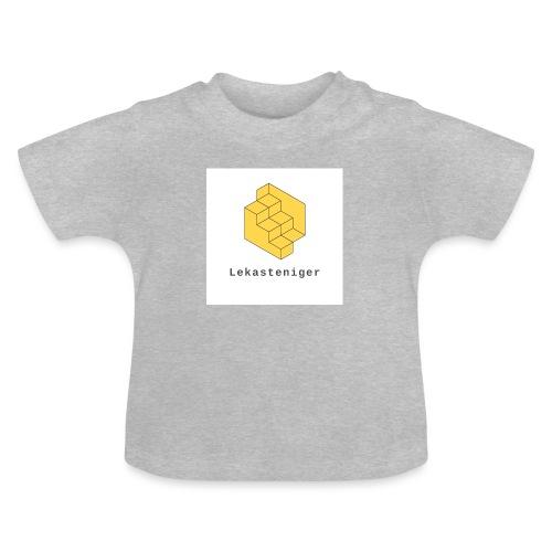 Lekasteniger - Baby T-Shirt