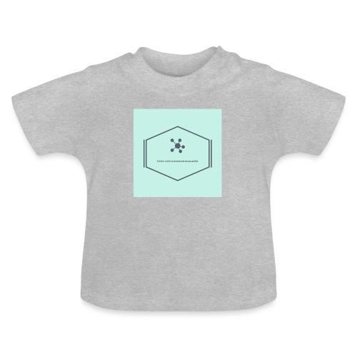 Ich bin nicht so dumm wie du aussiehst - Baby T-Shirt