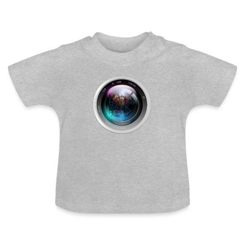 OBJECTIF 2 - T-shirt Bébé