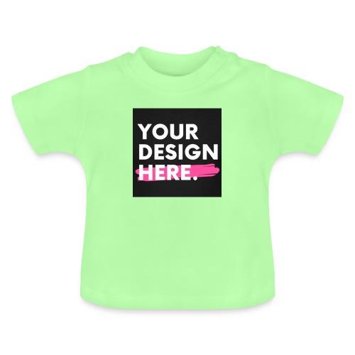 Custom-made - Baby-T-shirt