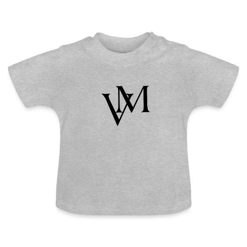 Lettere VM - Maglietta per neonato