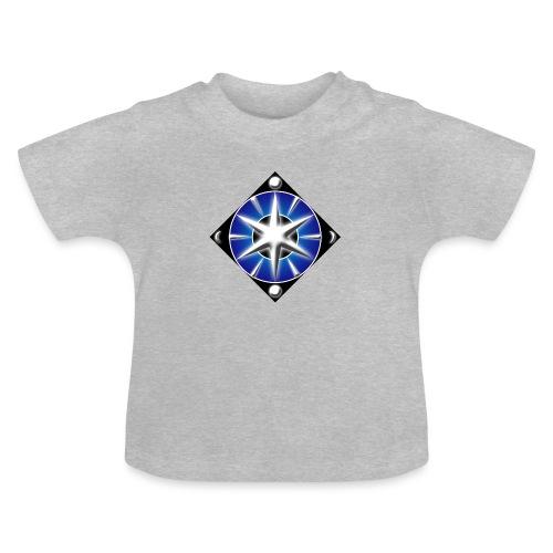 Blason elfique - T-shirt Bébé