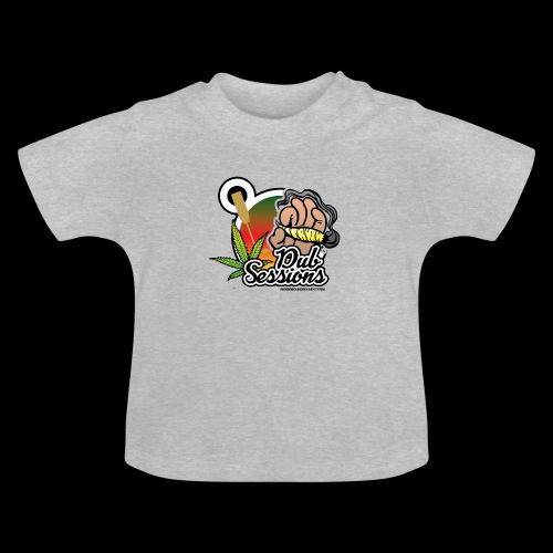 DUB SESSIONS UnderGroundSoundSystem - Baby T-Shirt