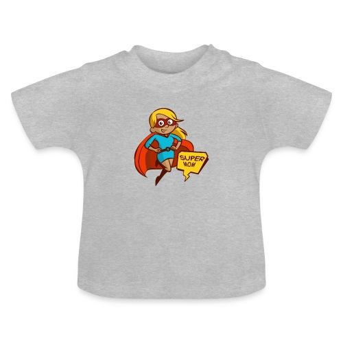 mom 2010524 - Maglietta per neonato