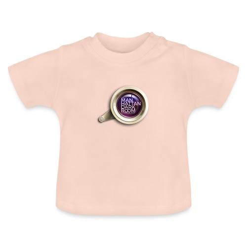 THE MANHATTAN DARKROOM OBJECTIF 2 - T-shirt Bébé