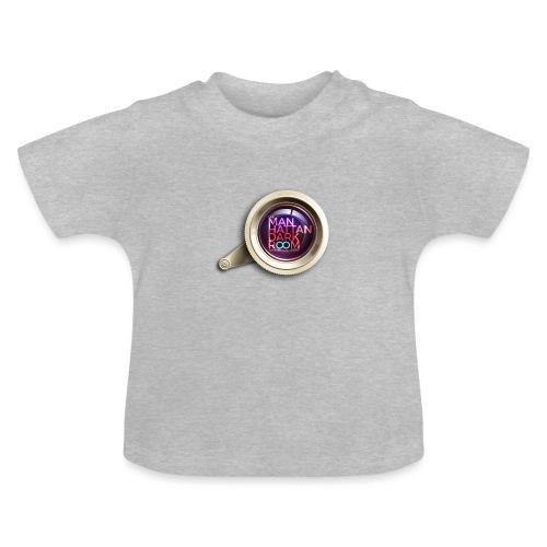 THE MANHATTAN DARKROOM OBJECTIF - T-shirt Bébé
