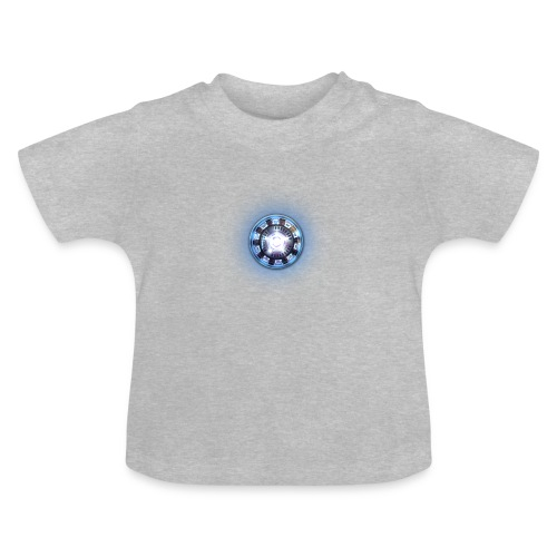 arc reactor - Baby T-Shirt