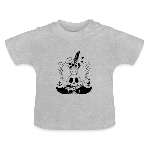 ÜBER FASHION - T-shirt Bébé