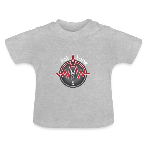 Fat Tone Amps logo - Baby T-Shirt