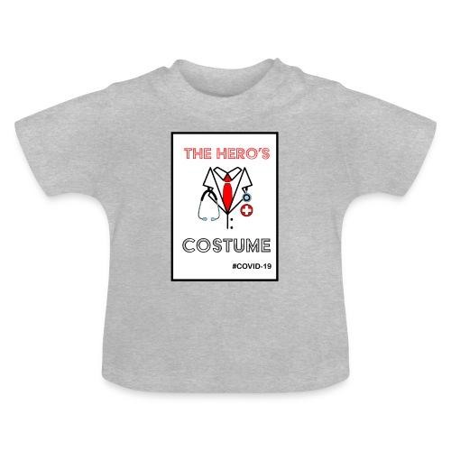 The Hero's Costume - T-shirt Bébé