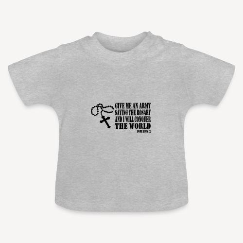 ROSARY - Baby T-Shirt