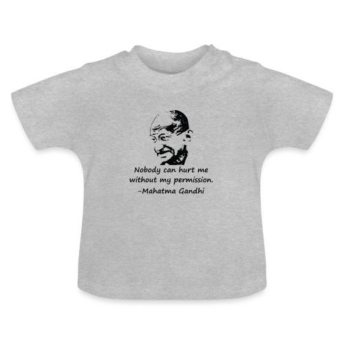 Hurt - Baby T-Shirt