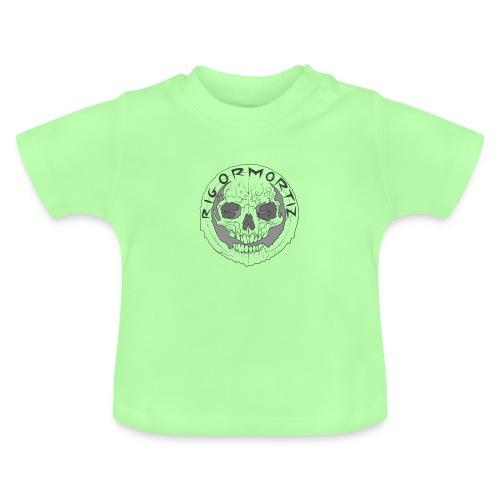 Rigormortiz Wear - Baby T-Shirt