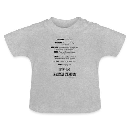 Vero standard PT - Maglietta per neonato