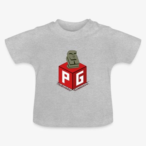 Preikestolen Gamers - Baby-T-skjorte