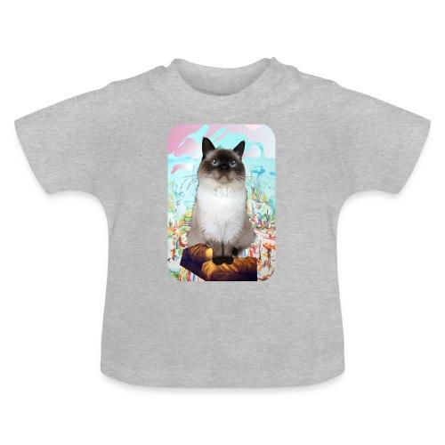 Billy Stargazing - Baby T-shirt