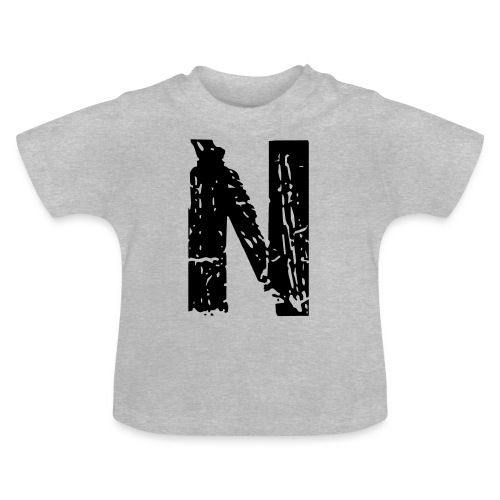 n 28 days later - Baby T-Shirt