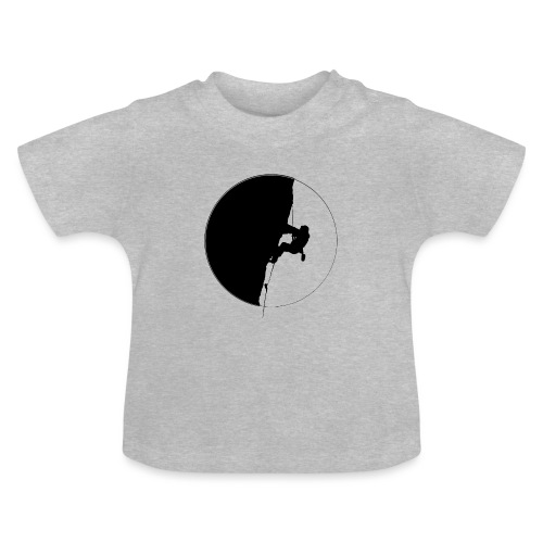 Klettern in Leonidio - Baby T-Shirt