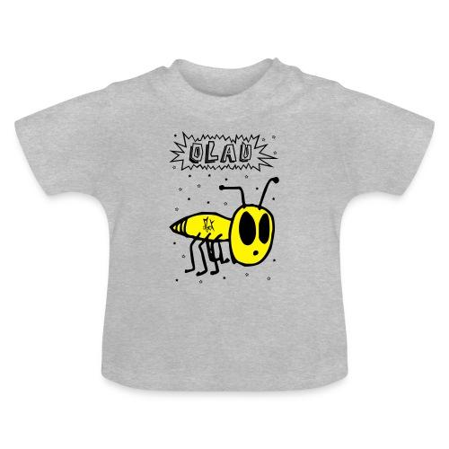 Little Fly McKoy Olau - Camiseta bebé