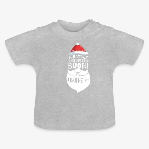 Il regalo di Natale perfetto - Maglietta per neonato