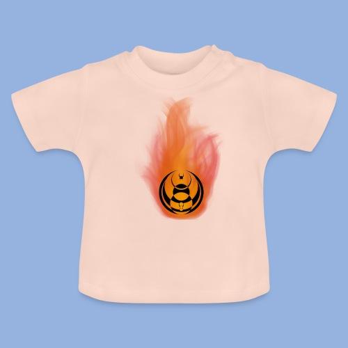 Seven nation army Fire - T-shirt Bébé