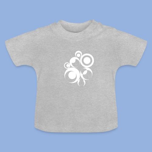 Should I stay or should I go Blanc - T-shirt Bébé