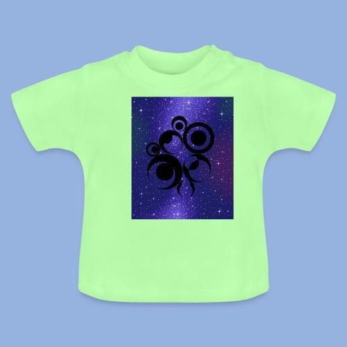 Should I stay or should I go Space 1 - T-shirt Bébé
