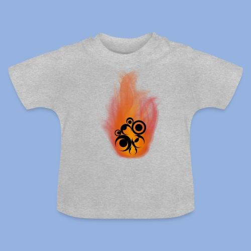 Should I stay or should I go Fire - T-shirt Bébé