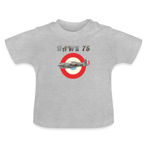 Hawk 75 - Baby T-Shirt