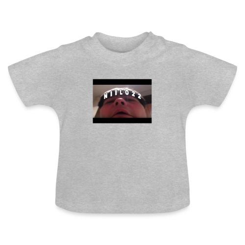 niilo22:) - Vauvan t-paita