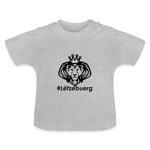 Roude Leiw - Baby T-Shirt