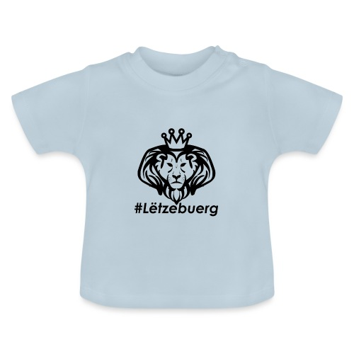 Roude Leiw - Baby T-Shirt