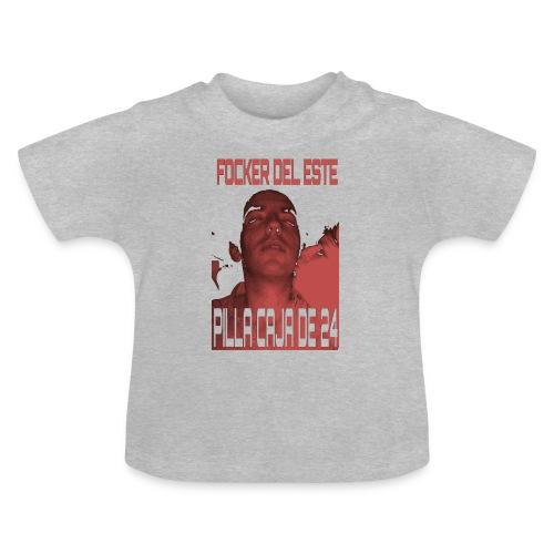 Focker del este - T-shirt Bébé