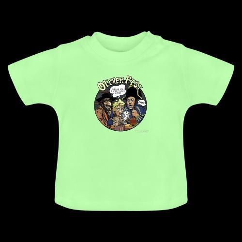 Oliver Pist - Baby T-Shirt