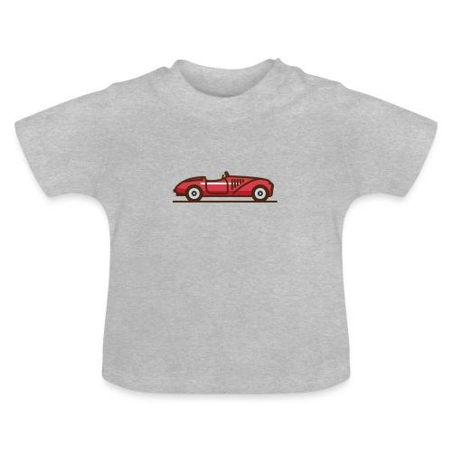 vroum vroum - T-shirt Bébé
